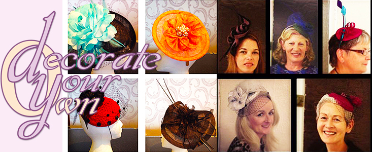 Millinery and Cake Supplies
